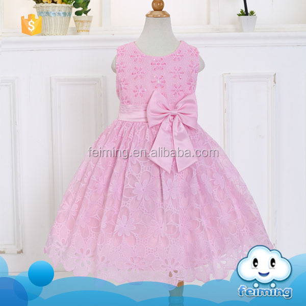 china custom made wedding dress kids gowns arabic frock design