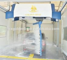 Led alert system China best brand tunnel car wash by ISO