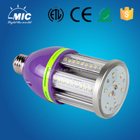 Shenzhen Supplier 12w e27 led corn bulb light for 3 years warranty time e27 led