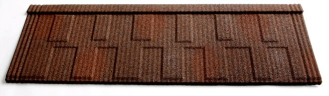 Roofing Tile ( S-SHINGLE)