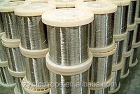 galvanized steel wire rope for auto part of 1x9 8.5mm with Many Layers