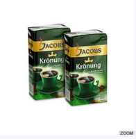 Quality kronung instant coffee