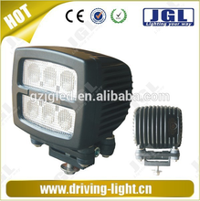 4x4 offroad led driving light 60w CREE 10W auto,heavy duty,excavator led work light lamp