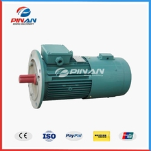 New Arrival First Choice 3 phase asynchronous motor fan