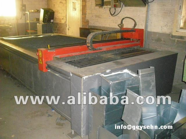 Espirit Plasma Cutting machine