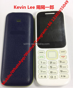New Cellphone Original Smart Phone HotSale Unlocked 2G 3G 4G GSM Feature Mobile Phone B310 G530 S3 S4 S5 J3 J5 A3 A5 For Samsung