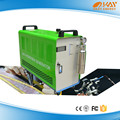 Certificate holder Okay Energy OH400 jewelry laser welding machine