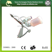 drenching syringe veterinary continuous injection gun