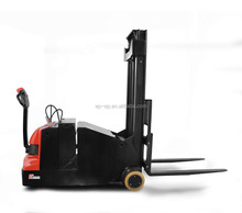 EP Warehouse Equipment Auto Lift Electric Stacker with Countbalance ES10-10CA