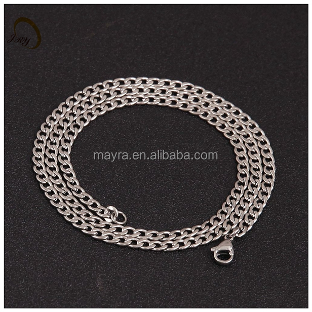 jewelry men gold necklace wholesale mens stainless steel bracelets