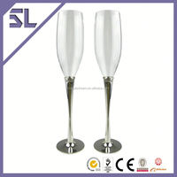 Good Quality Drinking Red Wine Glass Kitchen Accessories Led Glow Glass