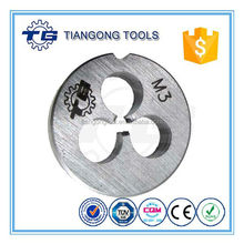 TG HSS Cutting Dies External Threading Tool