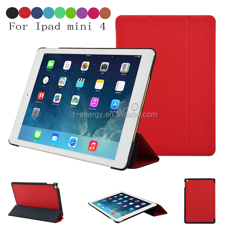 Welcome Custom For Ipad Case Excellent Quality For Ipad Mini 4 Case 8'' Inch Case Cover For Tablet Pc With Stand