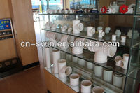 building material PVC 90 degree elbow/PVC pipe and fittings with good price