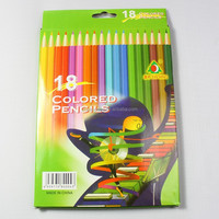 box packed gift drawing pencil set
