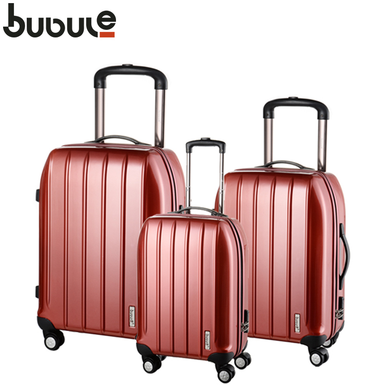 2016 top fashion light weight pc bag travel trolley luggage eminent luggage ugly luggage