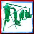 Environment friendly HGJ sawdust pipe dryer