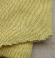 100% Para-aramid knitted fabric for making underwear