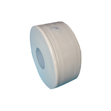 Customized BathTissue Jumbo Roll Toilet Paper with 300m length