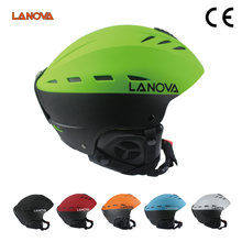 High Quality Wholesale Custom Cheap safety helmet for skiing W-205