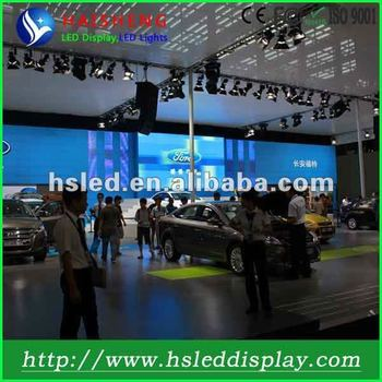 flexible indoor led video wall p4 price indoor led screen