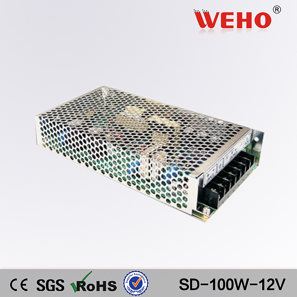100% test 2 years warranty 100w 12v output dc to dc converter