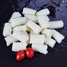 yantai EU treated Frozen Squid Giant Flower