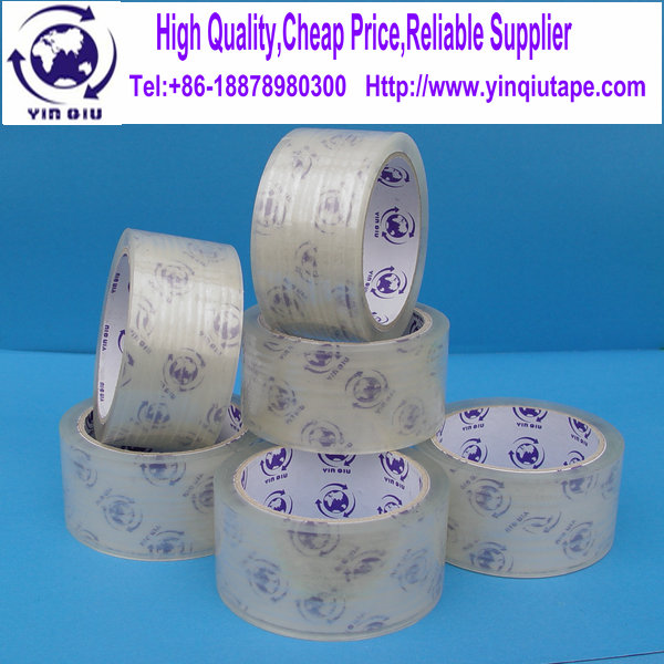 waterproof contact adhesive tape transparent