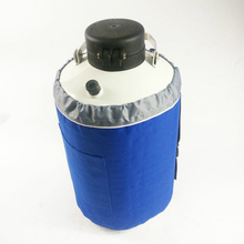 Yds-3 Biological sample Liquid Nitrogen Container/tank/dewar Price