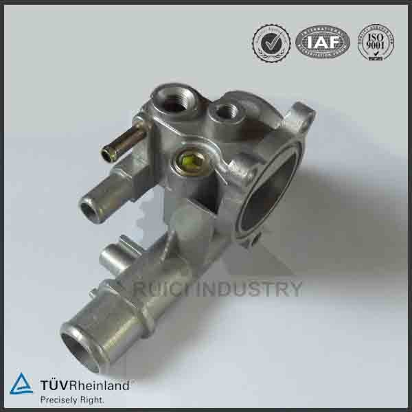 car aluminum die cast auto suspension parts accessories market