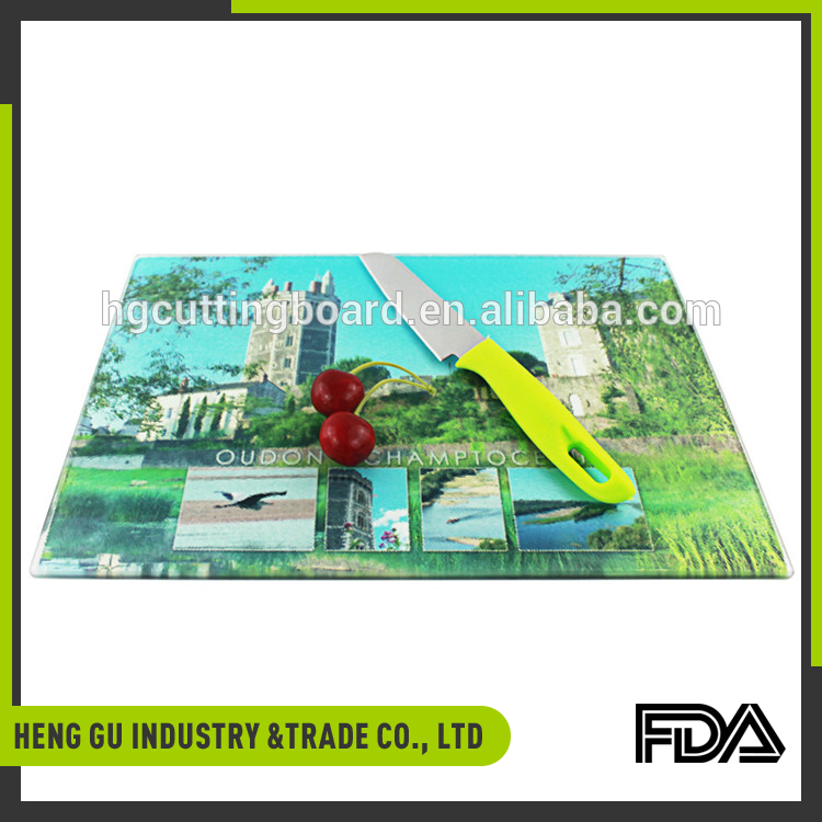New coming exquisite good quality pp cutting board manufacturers