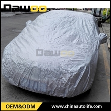 automotive accessories inflatable hail proof car cover waterproof