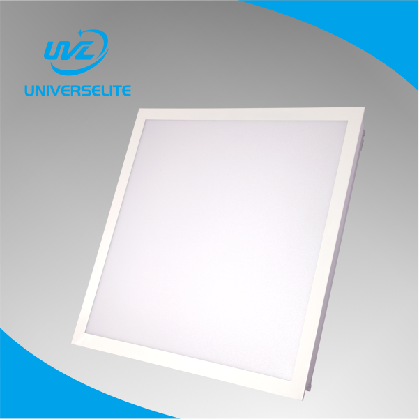 CE CCC certification 600X600mm indoor light 45W LED Panel Light