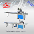 Full-automatic horizontal high speed packing machine