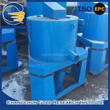 Hot sale centrifugal recovery small scale gold mine equipments