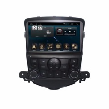 For CHEVROLETs CRUZE 2009-2014- 9 inch Full HD Touch Screen Android 6.0 Special Car Multimedia Player
