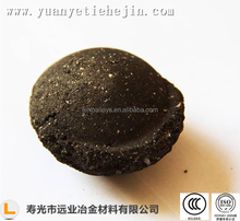 China High temperature resistant materials silicon manganese / Good quality ferrous free oxygen absorber silicon manganese