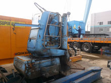 Used Giken Silent Piler AT90 SPECIAL OFFER