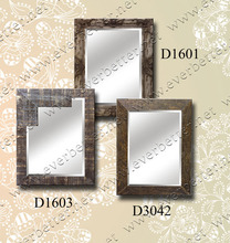 Antique Floor Standing Mirror Frames