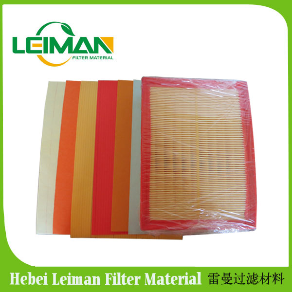 chinaproduct super absorbent wood pulp cooking oil filter paper