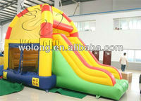 inflatable Bounce, inflatable kids playhouse