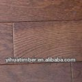 White Oak Asian Teak Flooring Better Smooth Prefinished Flooring