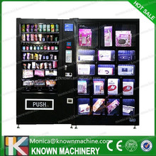 coin vending machine for condom,tissue.napkin ect