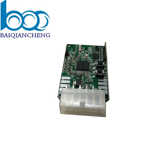 OEM&ODM professional pcb board function test fixture made in Shenzhen BQC