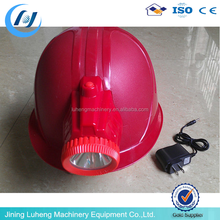 portable miner cap lamp wireless led coal miners cap lamp / underground safety mining light
