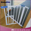 removable baby safety gate folding metal dog fence