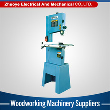 Hot selling Horizontal wood Cutting Automatic Band Saw Machine