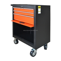 Heavy Duty Metal Storage Cabinet Tool