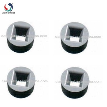 Tungsten carbide flat wire drawing dies ,tungsten carbide dies, wire drawing dies and drawing die blank