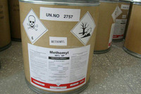 Agrochemical Insecticide Methomyl 90% SP(Cas no.16752-77-5) Insecticide Methomyl
